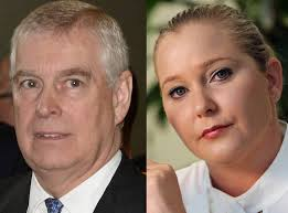 Prince Andrew Accuser Says She'll Never Forget the ''Disgusting ...