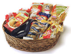 greek gift baskets greek food baskets