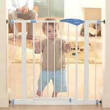 Indoor Child Safe Fence Baby Safety Gate Child Barrier Fence Buy Safe Fence For Child Indoor Guaranteed Commercial Safety Gates For Baby Decorative Childern Safety Barrier Fence Product On Alibaba Com