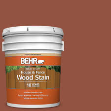 Behr 5 Gal Sc 130 California Rustic Solid Color House And Fence Exterior Wood Stain 03005 The Home Depot