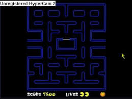 pacman master you