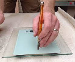 how to cut glass 5 steps with