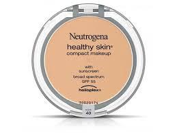 neutrogena healthy skin pact makeup
