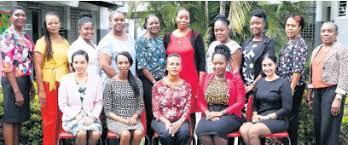 Jamaica Gleaner: 2019-11-17 - Teaching staff - PressReader
