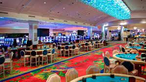 Casino: Slots & Table Games | Margaritaville® Resort Casino ...