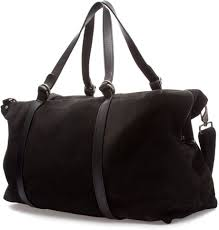 leather gym bag mens zara sema data co op