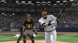 New York Yankees vs Oakland Athletics ...