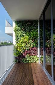 19 vertical gardening concepts for
