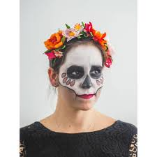 68 scary makeup ideas to