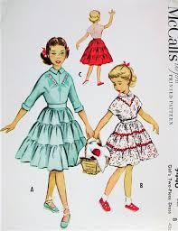 pc dress pattern mccalls 9446 boho