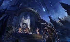 White Gold Tower Dungeon Guide - ESO Planet