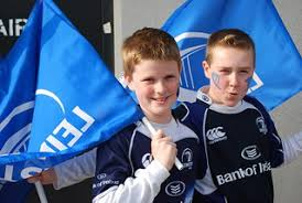 Cian Doyle Adam McGrane | Leinster Blue Magic | Flickr