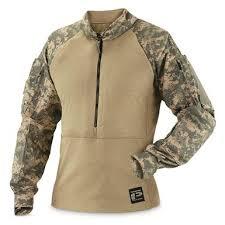 military army surplus clothing
