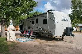 outdoor gling jayco rv ok53 moab