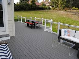 black watch decking planks