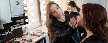 make up artistry courses palms