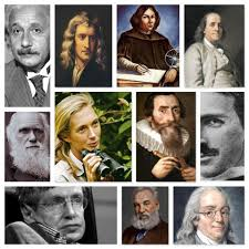 inspirational quotes from famous scientists