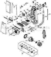 carpet pro cpu2t parts vacuum cleaners