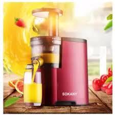 Máy ép trái cây tốc độ chậm Sokany - P364465 | Sàn thương mại điện tử của  khách hàng Viettelpost