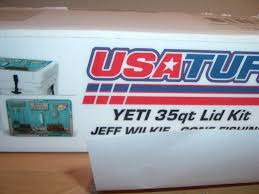 Skin Decal Wrap For Yeti Tundra 75 Qt Cooler Basket Weave For Sale Online Ebay