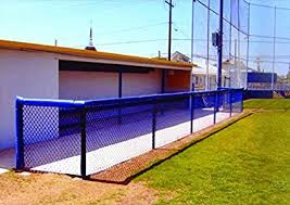 Amazon Com Fence Top And Rail Padding Football Equipment Sports Outdoors