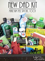 baby shower gift for dad cool dad baby