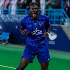 صحيفة مباشر نيوز جوميز مهاجم الهلال أفضل لاعب في جولة أبطال آسيا
