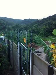 Electric Fence Dangers Housecheck Home Inspections Housecheck Home Inspections