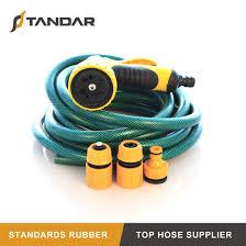 high quality flexible pvc garden hose