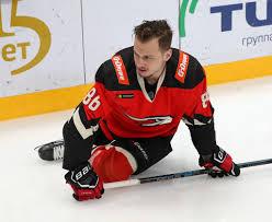 The Faceoff: Bob Hartley : News : Kontinental Hockey League (KHL)