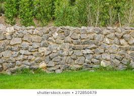 Rock Fence Images Stock Photos Vectors Shutterstock