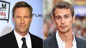 Aaron Eckhart May Be Divergent   Movies   Empire