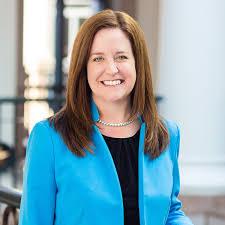 Michelle Smith, Ph.D.   Raise Your Hand Texas