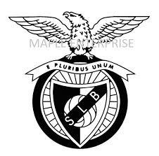 Benfica Fc Portugal Soccer Football Logo Buy Online In Trinidad And Tobago At Desertcart