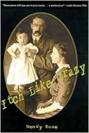 Amazon.com: Itch Like Crazy (Volume 51) (Sun Tracks) (9780816521777): Rose,  Wendy: Books