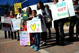Parents of children with cancer push state to clean up Santa Susana Field  Lab – Daily News