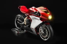 Yes! MV Agusta Superveloce 800 Going into Production - Asphalt & Rubber