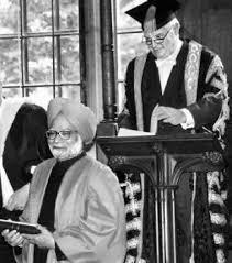 Image result for manmohan singh cambridge student