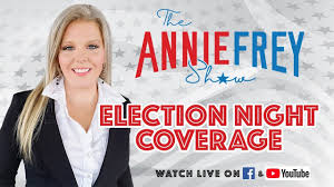 AFS: LIVE ELECTION COVERAGE - YouTube