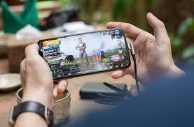 PUBG Mobile Shoots Down the Competition ...