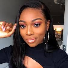best black beauty influencers 2019