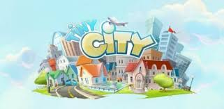 chillingo rilis game mobile tiny city