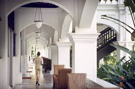 About Raffles - Raffles Singapore - Historic Singapore hotel