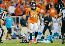 Denver Broncos sign Darian Stewart to an extension |