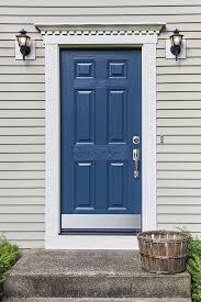 entry door signet fiberglass oak