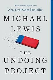 Buy The Undoing Project (A Friendship ...