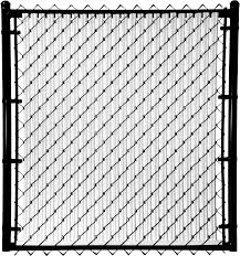 Download Hd Privacy Slats 8ft White Tube Slats For Chain Link Fence Transparent Png Image Nicepng Com