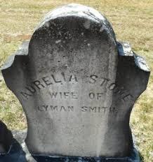 Aurelia Stone Smith - Find A Grave Memorial