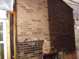 brick fireplace cleaning lake zurich