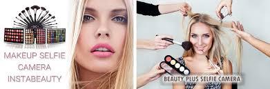 selfie camera beauty plus makeup apk